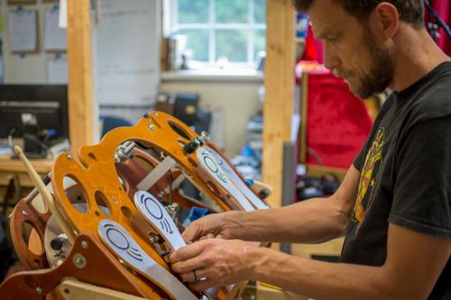 Pete Sourcing Parts