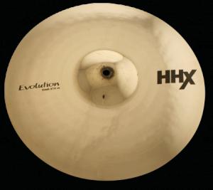 Sabian HHX Evolution Splash